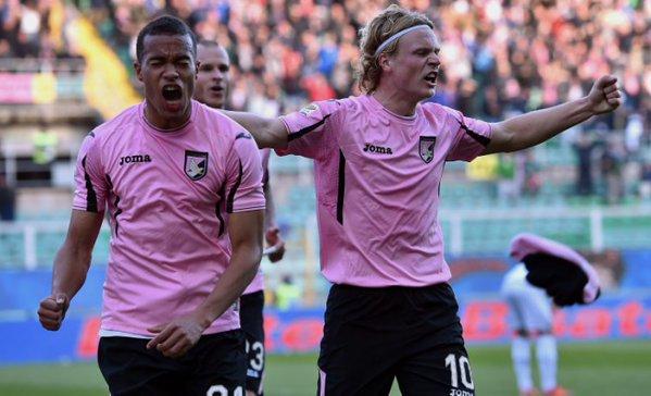 Video: Palermo vs Udinese