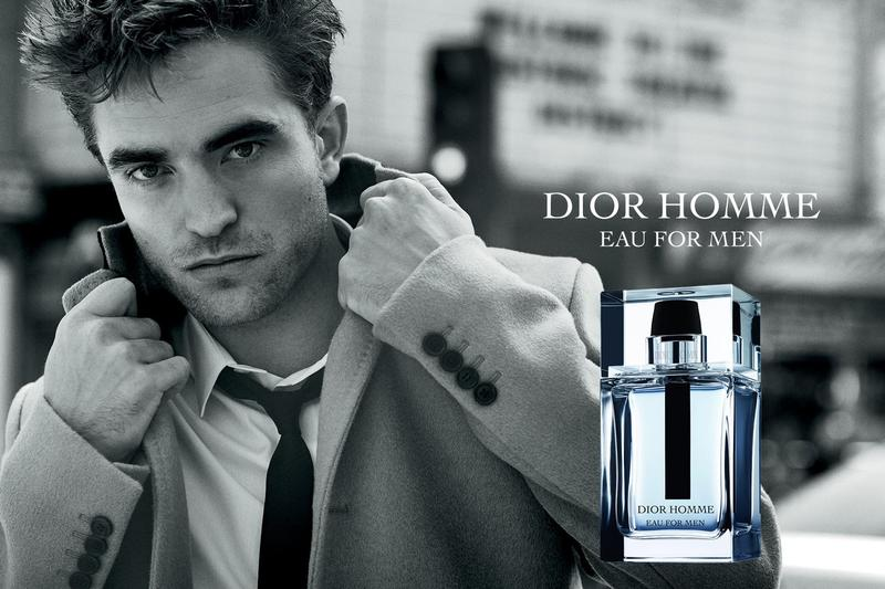 Actor Robert Pattinson by Peter Lindberg for @Dior Homme Intense City Fragrance 2016 https://t.co/nl1fDdKJYc