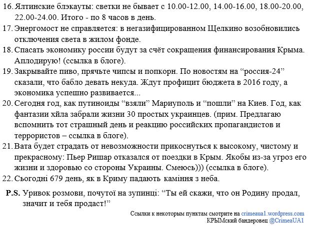 Украинский музыкально-литературный праздник провели в оккупированном Севастополе - Цензор.НЕТ 9037