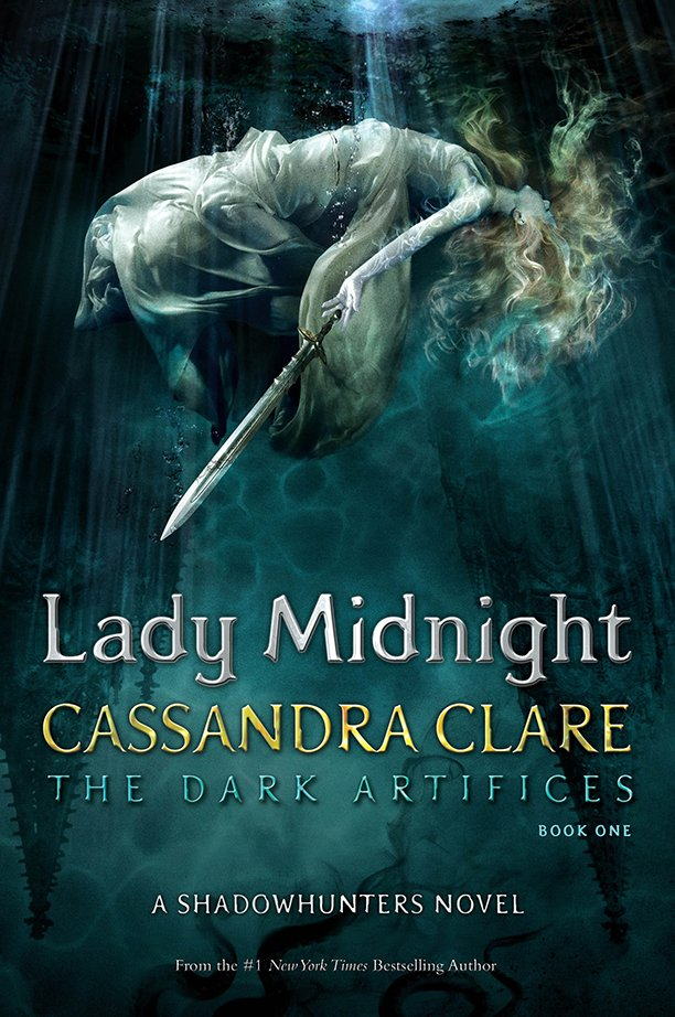 Need a signed 1st edition of #LadyMidnight by @cassieclare? Pre-order now! https://t.co/bI0QY4soKc @simonteen https://t.co/186kBUGHPK