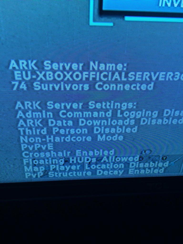 ARK: Survival Evolved on Twitter:
