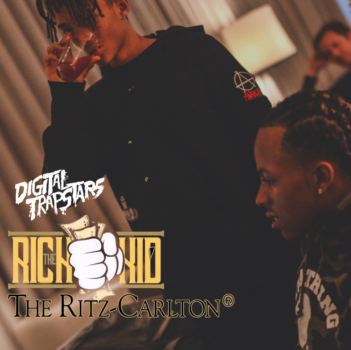 NEW Rich The Kid (@IamRichTheKid) – Ritz Carlton (Freestyle) https://t.co/KkB0pygs9z https://t.co/oPGdDbvBjS
