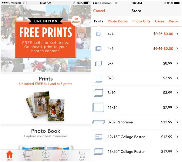 Download the new @Shutterfly app & get #FreePhotos!!! https://t.co/X2yMJCIzfC AD #FreePrints https://t.co/J0kKn73qBb