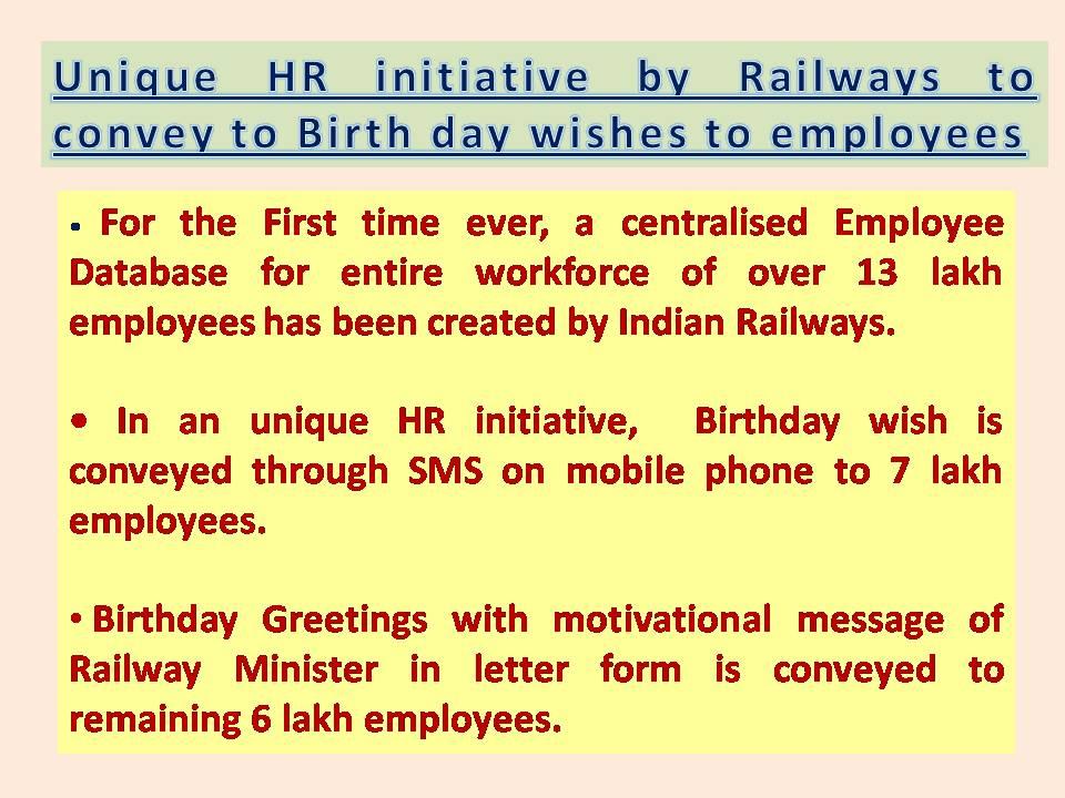Ministry Of RailwaysVerified Account