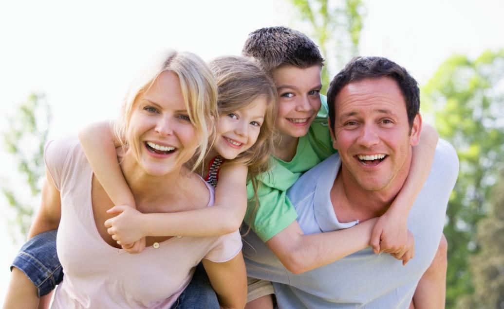 Para Orang Tua Wajib Baca! Ini Rahasia Perasaan Anak Anda Sebenarnya - AnekaNews.net