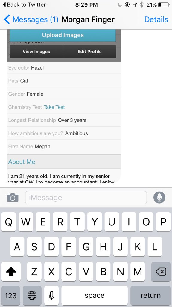 dating my sister application