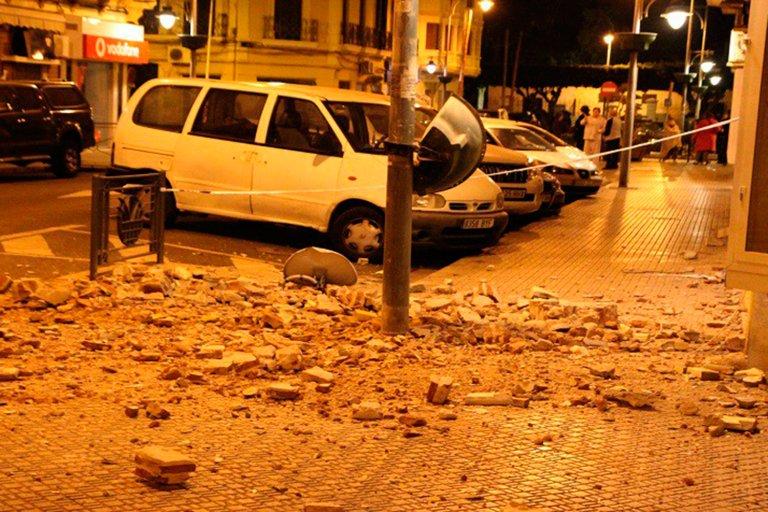 Terremoto Oggi nello Stretto di Gibilterra M6,3 del 25 gennaio 2016, il parere di INGV Terremoti