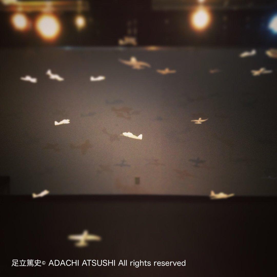 Lights-AKARI-   5000×5000×5000  Installation (Wax・LED #art #sculpture #contemporaryart #Installation #Airplane  #wax https://t.co/n2UsOhadZ2