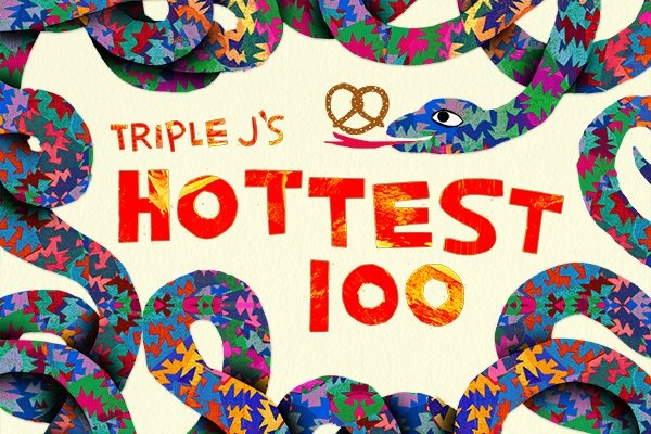 At 9pm we're celebrating the Aussie record makers & breakers of past #Hottest100 countdowns. So many hits tonight. https://t.co/2XPP8ht8cx