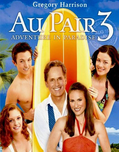 A vacation for the Caldwell family to Puerto Rico what could go wrong? Watch AU PAIR 3 ADVENTURE IN PARADISE and see https://t.co/RbS3rPaJrK