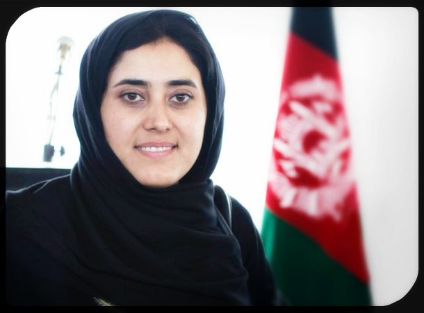 Afghan Woman Fights Taliban, One Radio Program At A Time https://t.co/eOWyHYeEsc https://t.co/eESTZoaXfK
