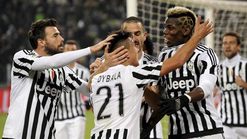 Vedere ATALANTA-JUVENTUS Streaming Rojadirecta Diretta Calcio Serie A (oggi 6 marzo 2016)