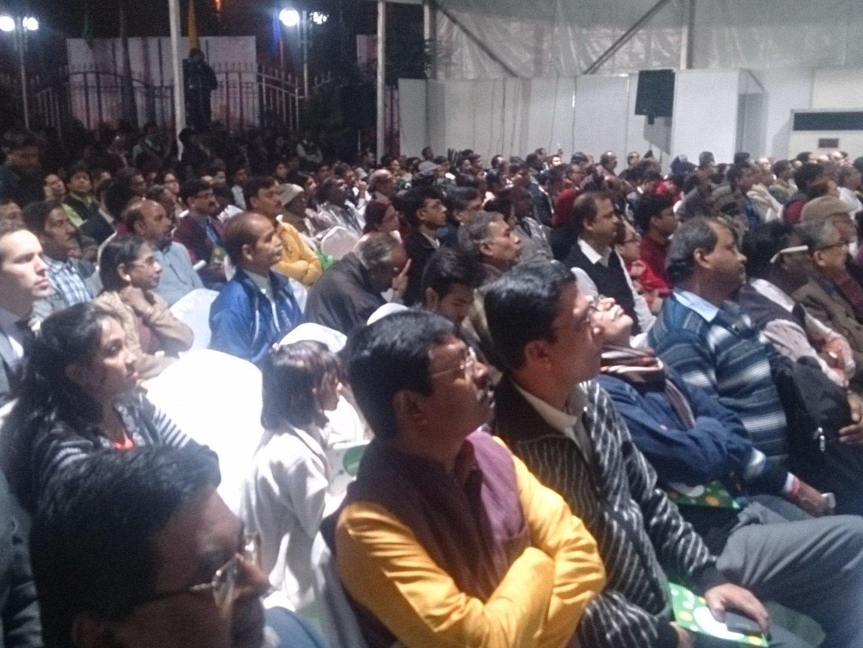 Kolkata Book Fair, Book Fair, Boimela, Kolkata Bloggers, Inauguration
