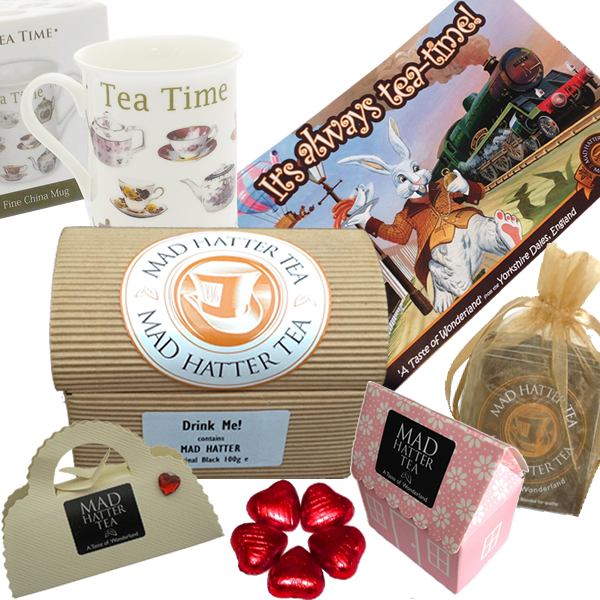 Free VALENTINES give-away! Follow us @sweettoothmarti & @TeaHour_UK  & Retweet to win 1 of 3 prizes Drawn 9th Feb https://t.co/0uZqwWhKPX