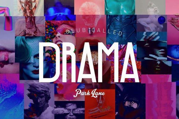 Drama park lane club