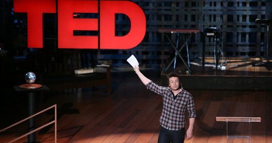 TED Prize winner @jamieoliver makes the case for an all-out assault on our ignorance of food https://t.co/LAZS7JwEmq https://t.co/FrM7mwvXdb