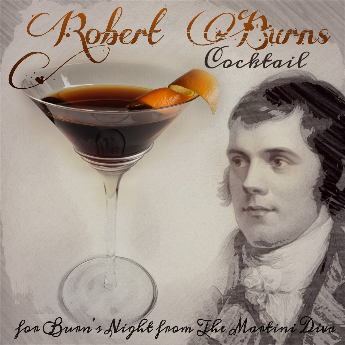 Happy #BurnsDay! Yes, there IS a cocktail for #BurnsNight! The Robert Burns: https://t.co/H1AVhAZD7f https://t.co/UxdbtUBUCg