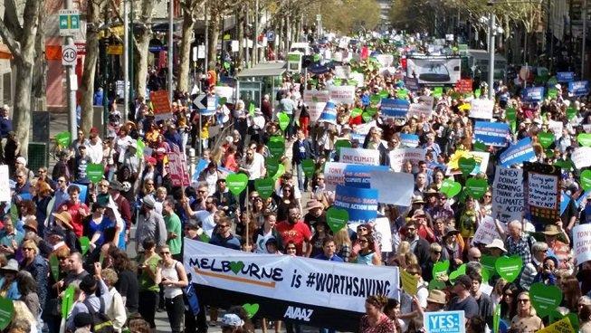 Clima e Cambiamenti climatici: Anno dell'ambiente per la pace nel mondo