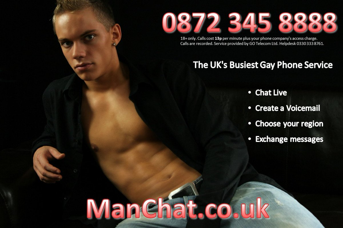 Chat with hot gay men