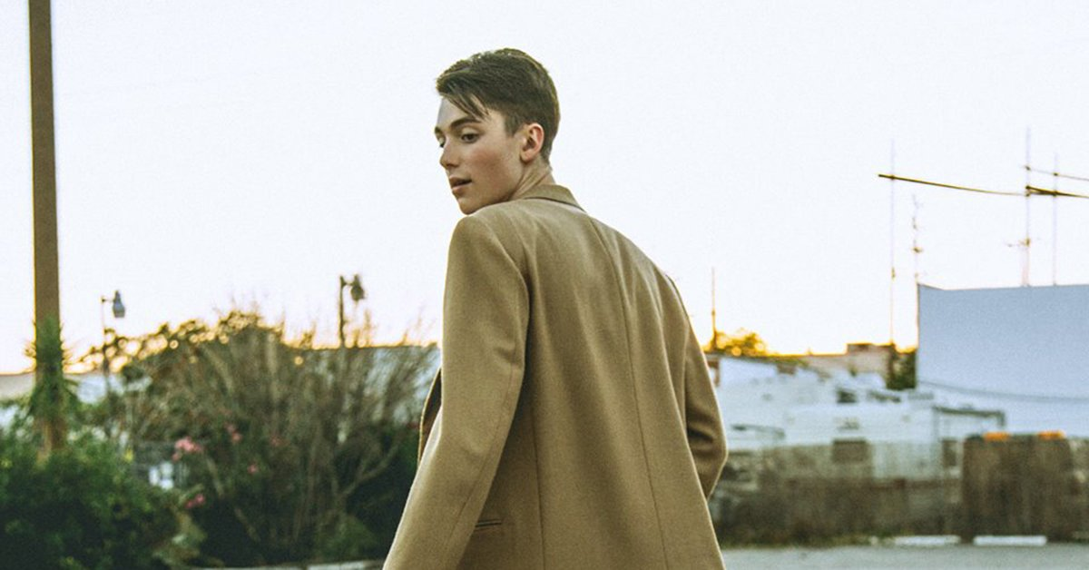 TONIGHT at #LincolnHall: @greysonchance w/ @KinkyLoveMusic [8PM | All Ages]  INFO>>> https://t.co/iYT3efKbVJ https://t.co/mLq44n0khq