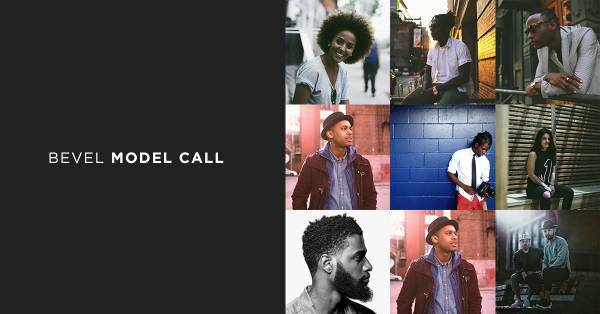 @bevel is looking for models in NYC. Get at us. #melanin https://t.co/yx5oKNm33A https://t.co/5uyzOqjcdb