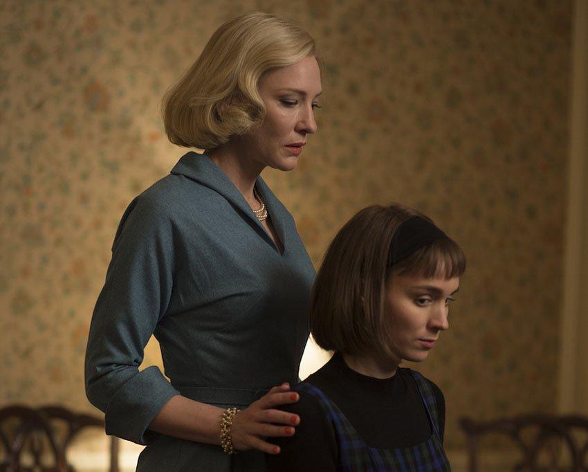 Il film Carol uscirà al cinema il 5 febbraio