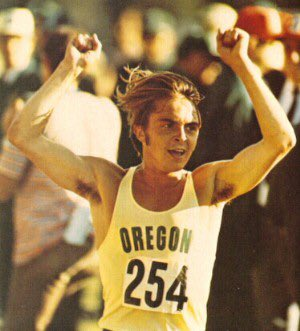 The one, the only, the myth, the legend. Happy birthday Steve Prefontaine https://t.co/4SVffRU3yy