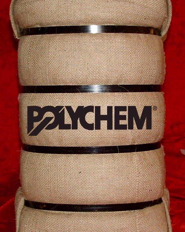 polychem hashtag on Twitter