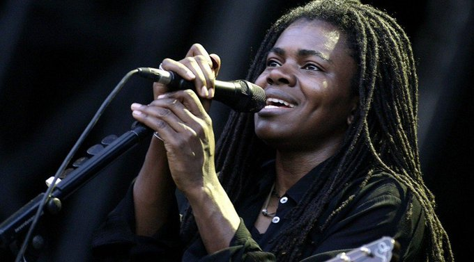 Happy Birthday to Tracy Chapman !!!!