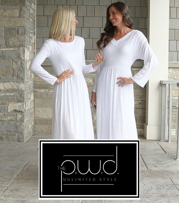 e8ac2b1472 Perfect White Dress on Twitter