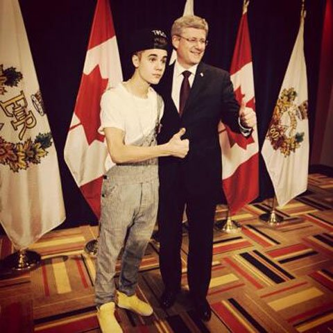 Yes, Dr. Ambrose, nothing worse than the PM meeting rock stars. #cdnpoli https://t.co/FmmaOiXwBR