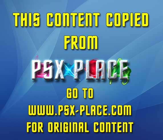 PSX-Place on Twitter: