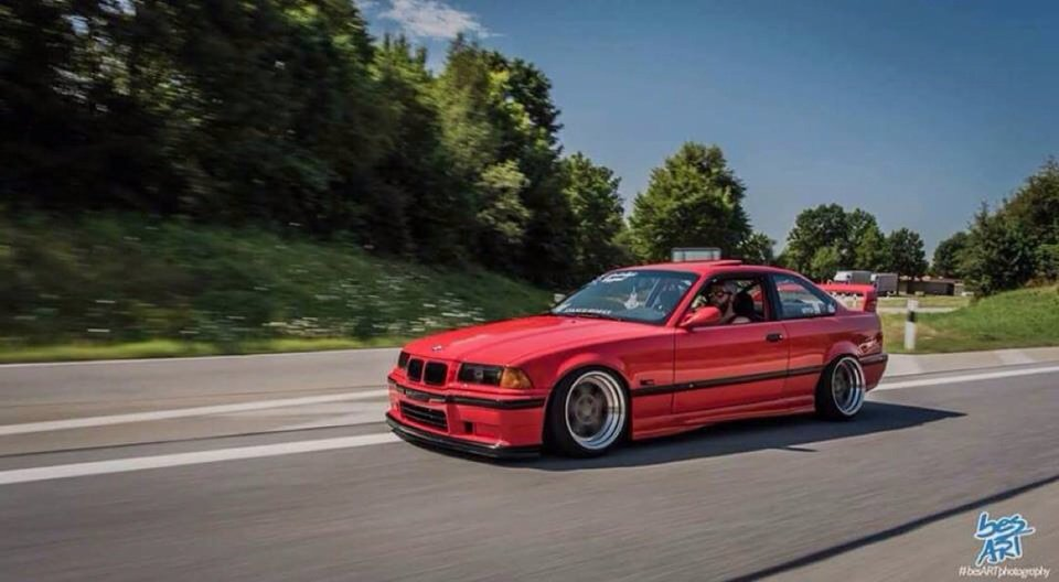 Westscene on twitter rolling in style bmw e36 for Bmw living style