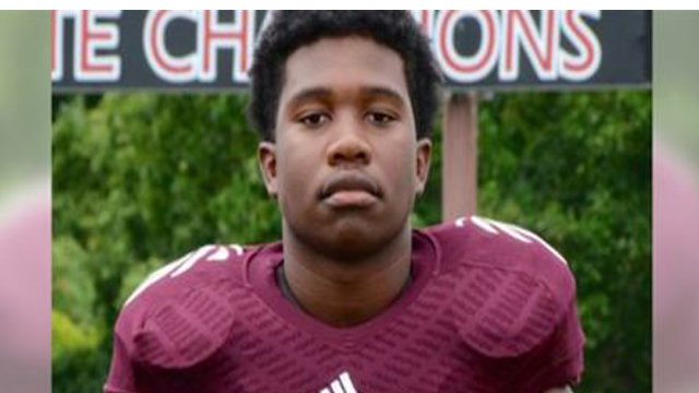 January 24 to be known as Zaevion Dobson Day in Knox County https://t.co/Pc94dHP8oq https://t.co/ubg9c60zFM