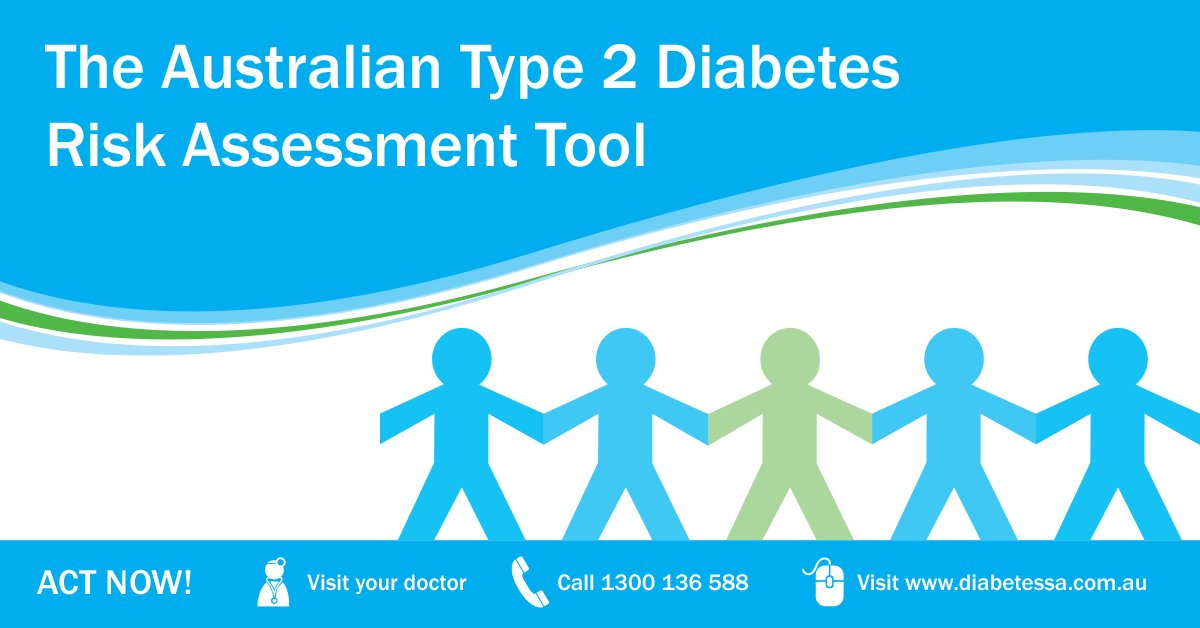 ausdrisk diabetes australia vic