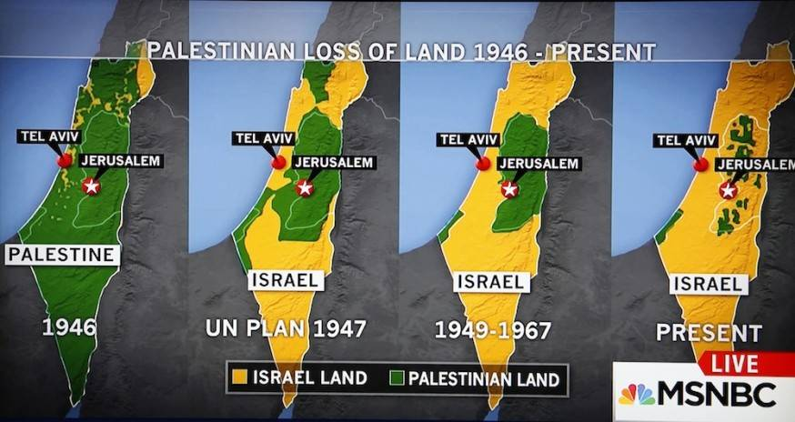 Stolen #Palestinian land with the approval & complicity of the corrupt/oligarch American Gov't https://t.co/T1N9VGMDC1
