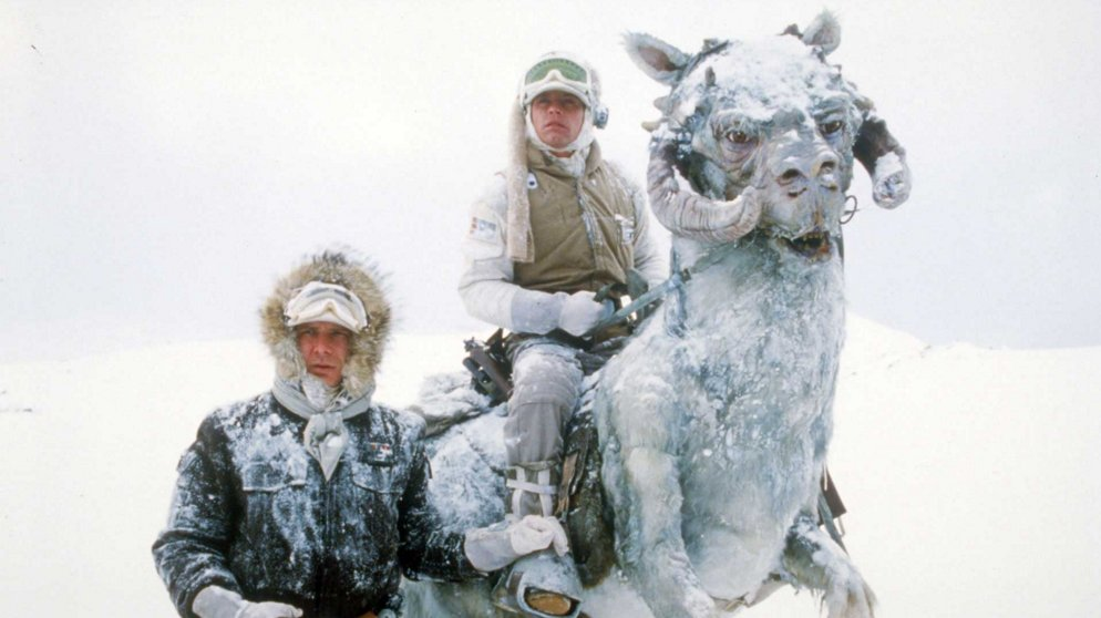 Star Wars Battlefront Dev Teases Announcement With Hoth Picture