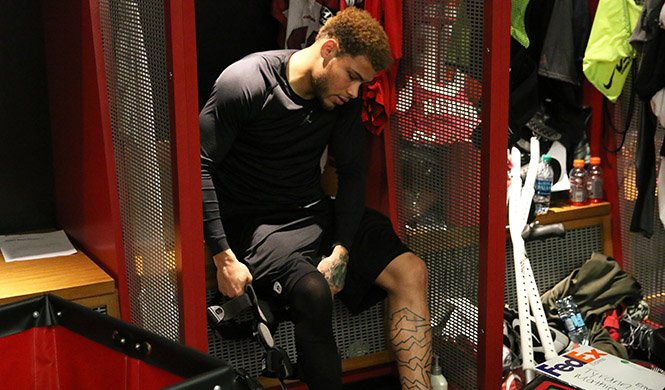 """.@Mathieu_Era: """"I wouldn't mind spending the rest of my life"""" with the #AZCardinals https://t.co/UhGqCjIXto https://t.co/PsADEde0cs"""
