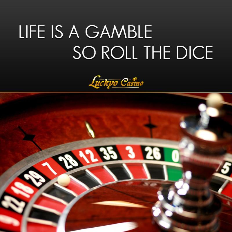 Husqvarna roulette 58