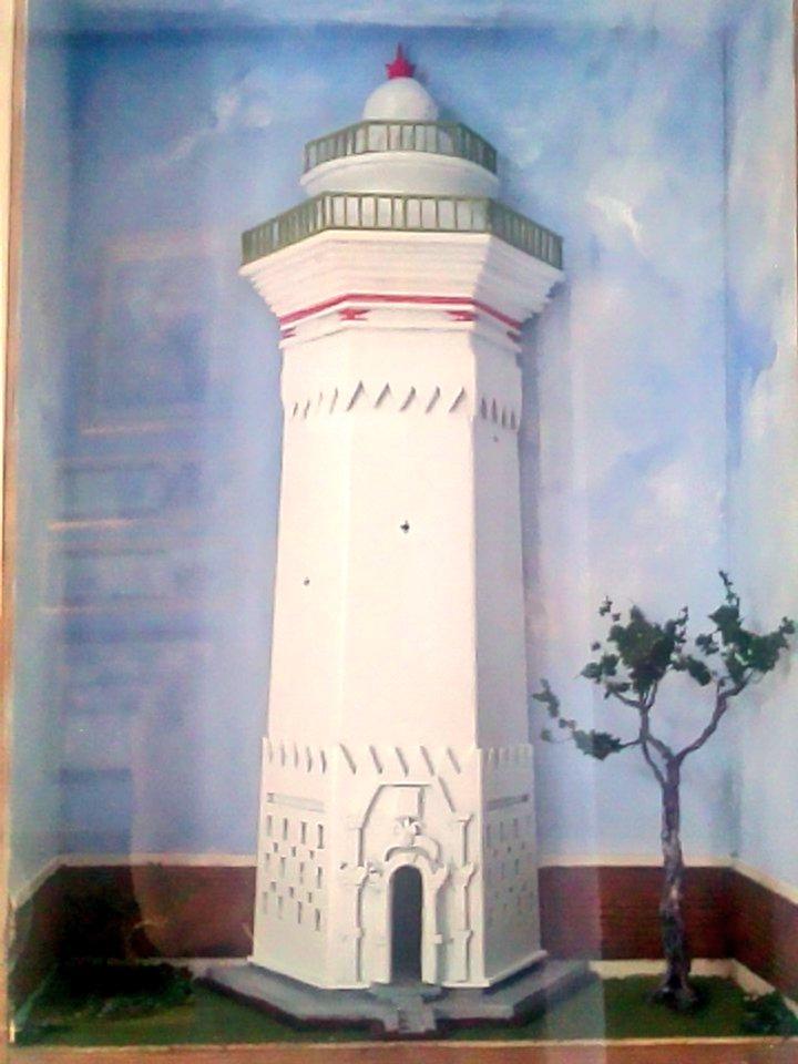 Aep Saefrudin On Twitter Miniatur Monumen Dinding Menara Banten
