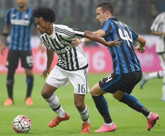 Oggi si gioca Juventus-Inter di Coppa Italia in diretta streaming Rai
