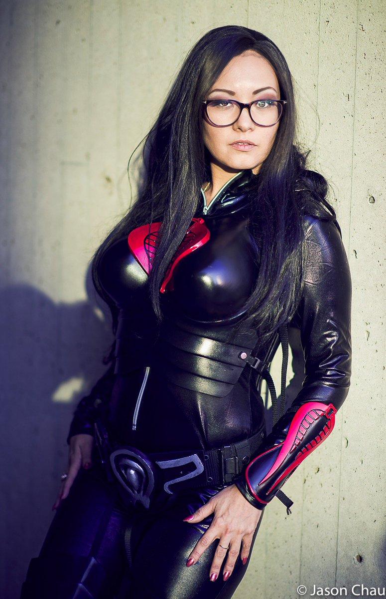 The Baroness by Katy DeCobray!!!!!   Gi joe cosplay