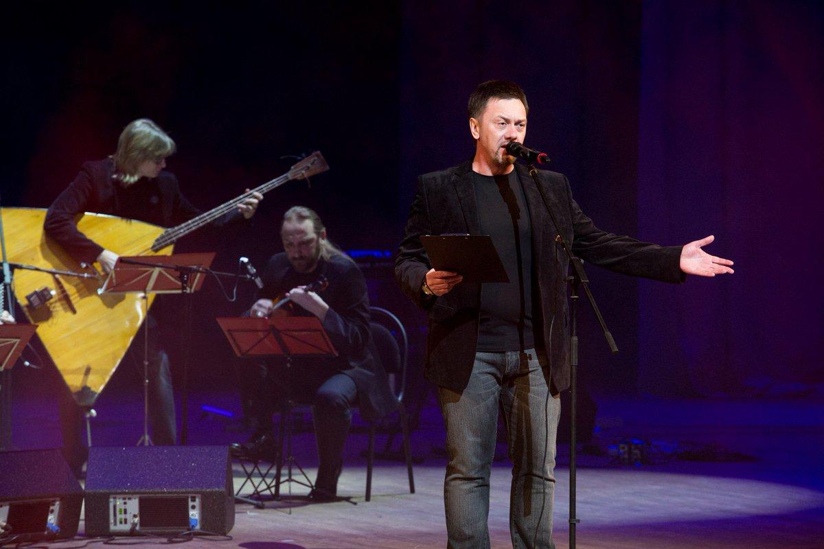 фестиваль песен высоцкого