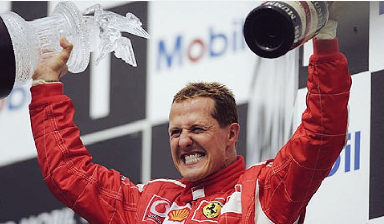 """Come sta Michael Schumacher: """"notizie purtroppo non buone"""""""