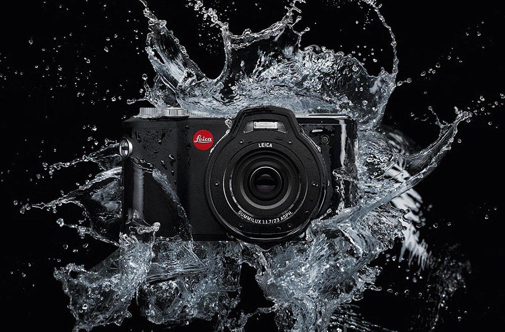 The New Leica X-U dives! https://t.co/DQ9JS3udqG @leica_camera https://t.co/HSFXi2oJTt
