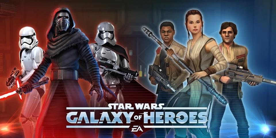 EA Star Wars on Twitter: