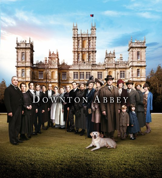 As of 2013, Downton Abbey is the highest rated PBS Masterpiece drama series of all time, seen by 120 million viewers https://t.co/9qIV278gFD