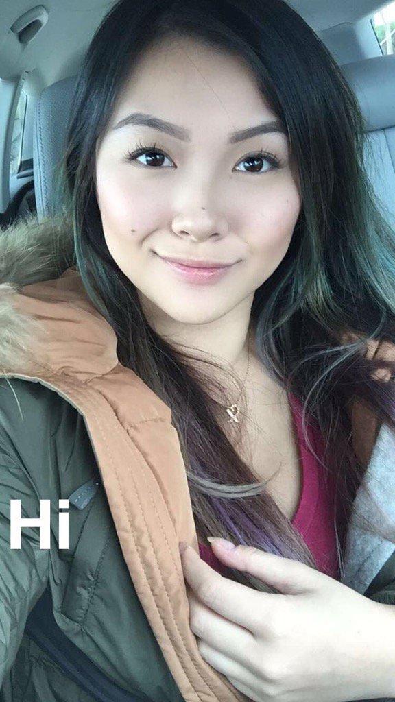 Vicki Li  - Minimum make twitter @Vickibaybeee