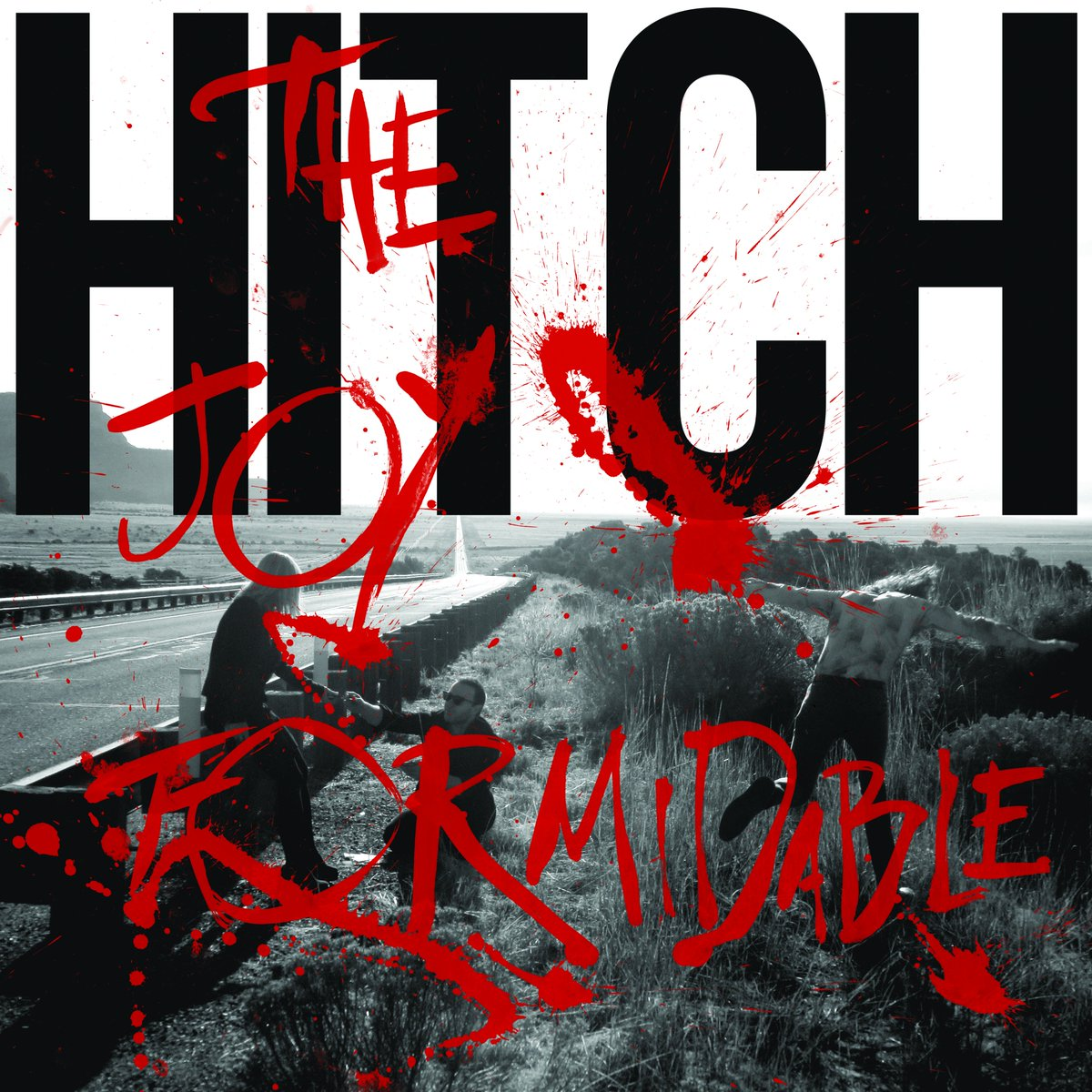 New album Hitch in stores March 25th. Preorder here https://t.co/LS2ZGqVvPq video here https://t.co/IawVTtIxsF https://t.co/UOi80wYmGh