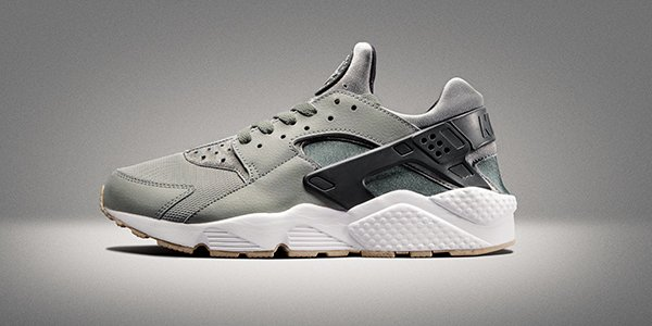 pretty nice d204f c665a exclusive get the brand new men s nike air huarache in shark anthracite  only at jd